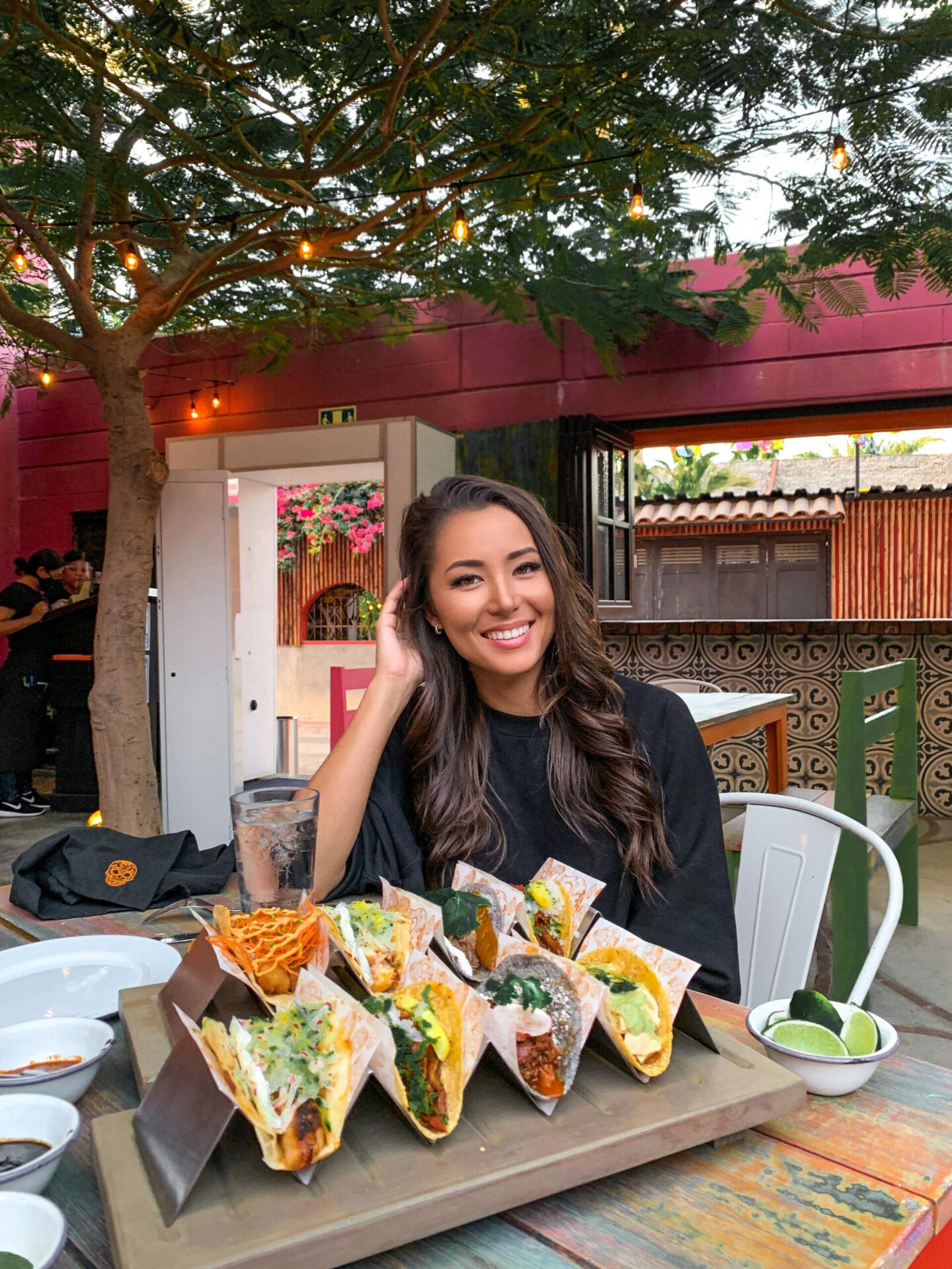 la lupita, cabo, cabo san lucas, mexico, travel, mexican food, tacos